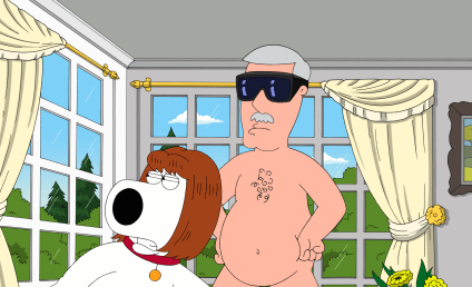 Watch Family Guy Online: Season 15 Episode 13