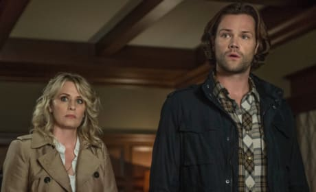 Found A Clue - Supernatural Season 14 Episode 5