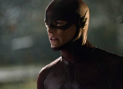 Watch The Flash Season 1 Episode 1 Online