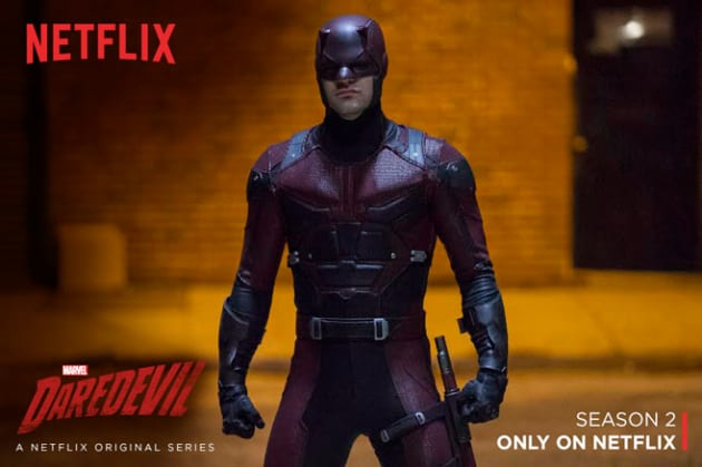 Daredevil Season 2 Picture