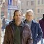 Following the Suspect - NCIS Season 14 Episode 12