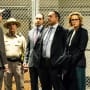 At the Immigration Center - Madam Secretary Season 5 Episode 10