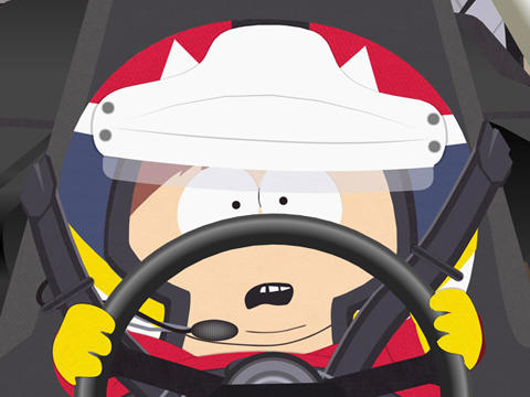 Cartman Racing