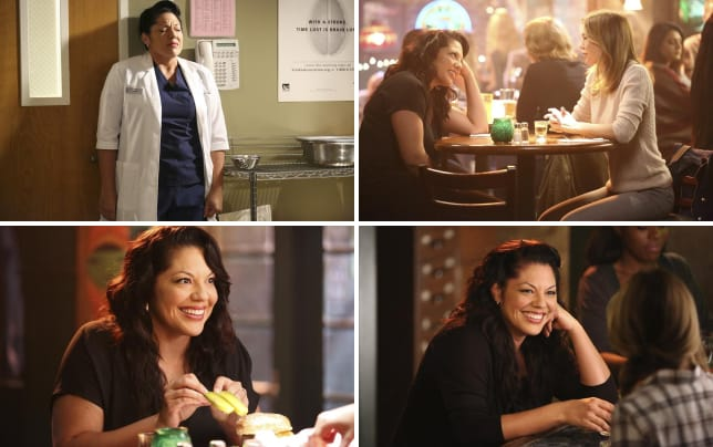 Poor callie greys anatomy