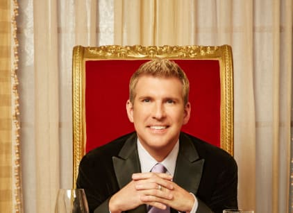 Watch Chrisley Knows Best Season 1 Episode 8 Online