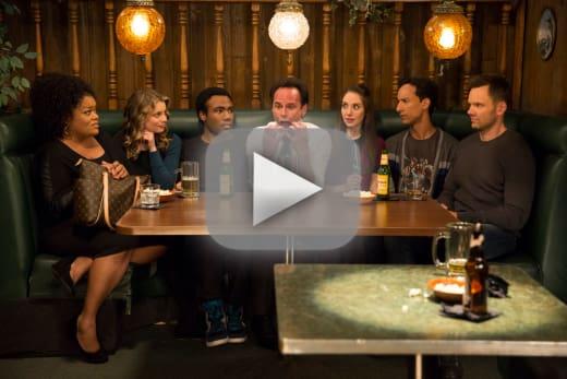 Community Review: The Color Blurple - TV Fanatic