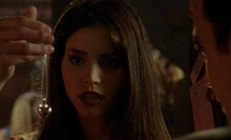 The Locket - Buffy the Vampire Slayer Season 2 Episode 16