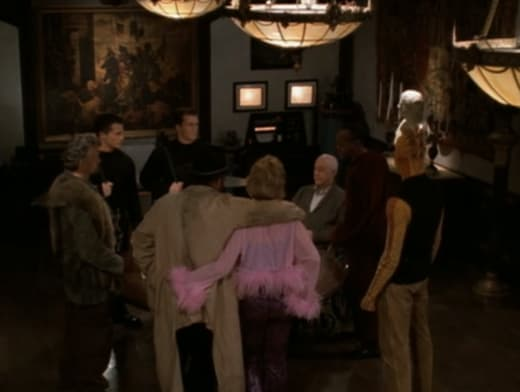 Slayerfest 98 - Buffy the Vampire Slayer Season 3 Episode 5