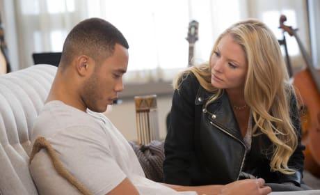 Rhonda Visits Andre - Empire Season 1 Episode 10