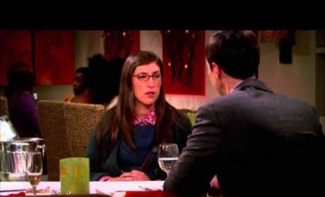 The Big Bang Theory Season 6 Highlight Reel