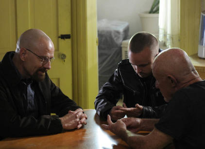 Watch Breaking Bad Season 5 Episode 2 Online