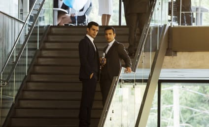 Incorporated Season 1 Episode 7 Review: Executables