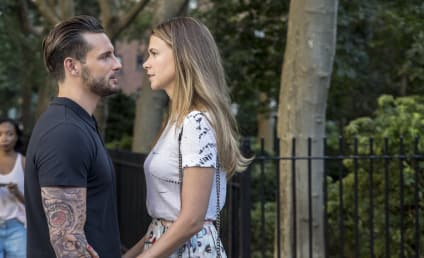 Younger Season 3 Episode 10 Review: Pigeons, Parrots and Storks