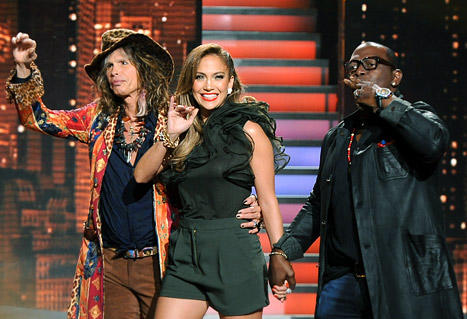 Goodbye, J. Lo