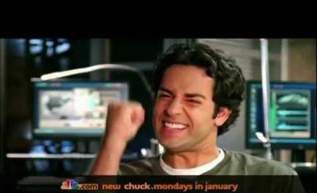 Chuck Season Three Promo