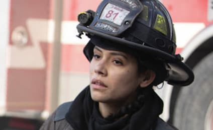 Watch Chicago Fire Online: Season 9 Episode 10