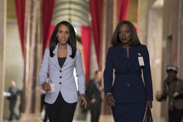 Headed To Court - How to Get Away with Murder
