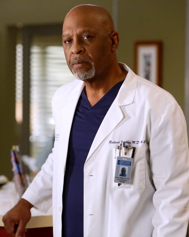 Watch Grey\'s Anatomy Online: Season 13 Episode 11 - TV Fanatic