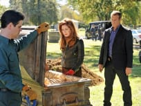 Body of Proof Season 3 Episode 13