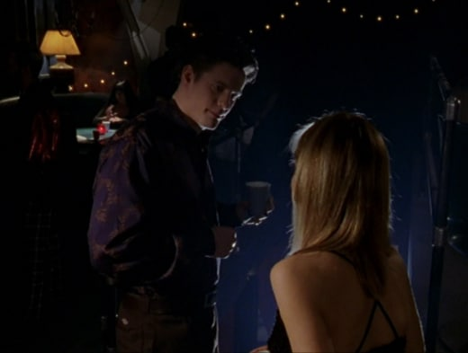 Sadie Hawkins Rejected - Buffy the Vampire Slayer Season 2 Episode 19