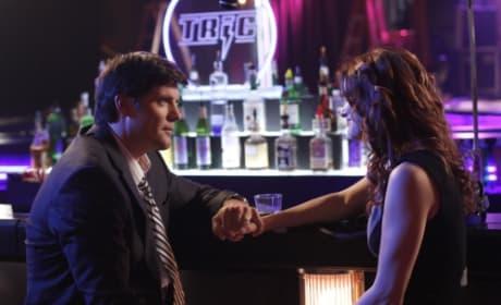 OTH Dan and Rachel