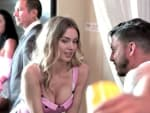 Jax and Lala Flirt - Vanderpump Rules