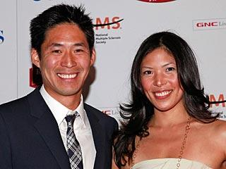 Tammy and Victor Jih Photo