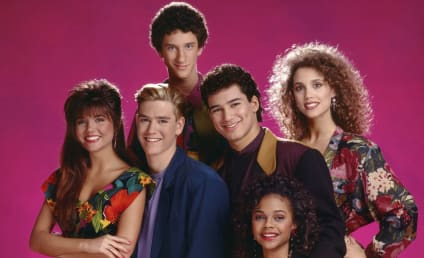 Dustin Diamond Claims You Can't Do a Proper Saved by the Bell Revival Without Screech - WATCH