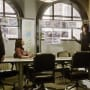 Reviewing Evidence - Criminal Minds Season 13 Episode 12