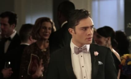 "Gossip Girl Instant Reaction: Discuss ""The Wrong Goodbye"""