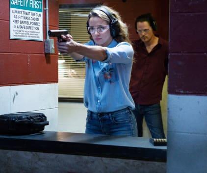 Julie's Frustrations - Shooter