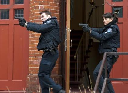 Watch Rookie Blue Season 3 Episode 11 Online