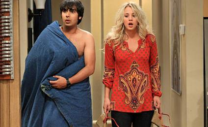 Kunal Nayyar on The Big Bang Theory Finale: WHOA!