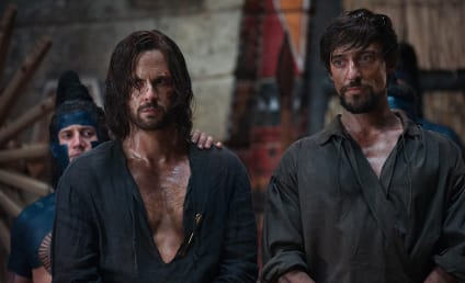 Da Vinci's Demons Review: One Final Riddle