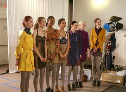 Watch America's Next Top Model Season 15 Episode 8 Online