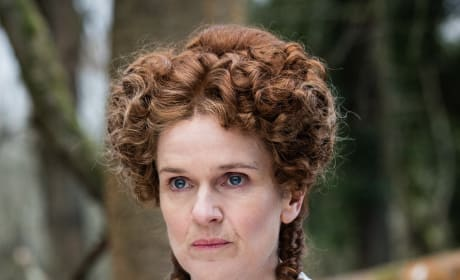 Close Up on Becka - Doctor Who Season 11 Episode 8