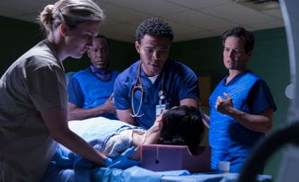 Watch The Night Shift Online: Season 4 Episode 2