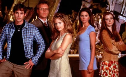Buffy the Vampire Slayer Rewatch: Welcome to the Hellmouth