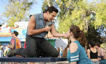 Watch Crazy Ex-Girlfriend Online: Season 4 Episode 12
