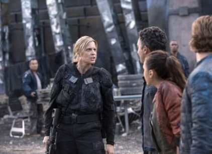 Watch The 100 Season 2 Episode 4 Online