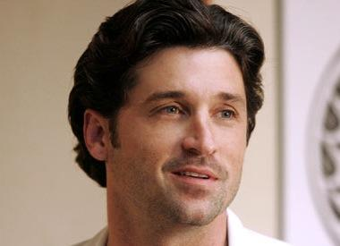 McDreamy Laments Lack Of New Episode