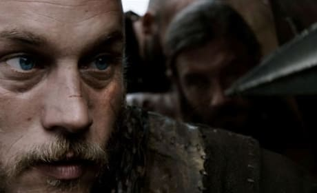 "Vikings: ""The Saga of Ragnar Lothbrok"""