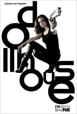 New Dollhouse Poster