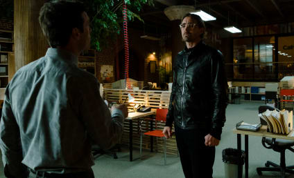 Halt and Catch Fire Season Premiere Review: Desperate Connection