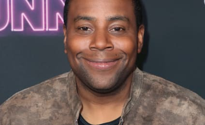 Kenan Thompson to Guest Judge on America's Got Talent as Simon Cowell Continues to Recuperate
