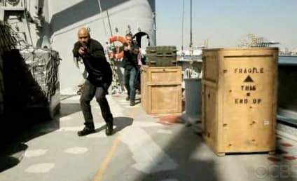 """NCIS: Los Angeles Review: """"Hunted"""""""