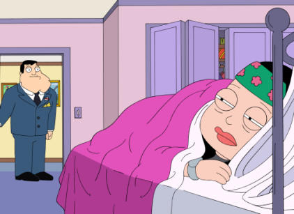 Watch American Dad Season 9 Episode 16 Online
