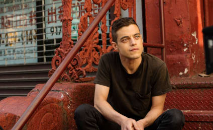 Mr. Robot: Renewed for Season 3!