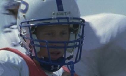 "Tonight's Friday Night Lights: ""Underdogs"""