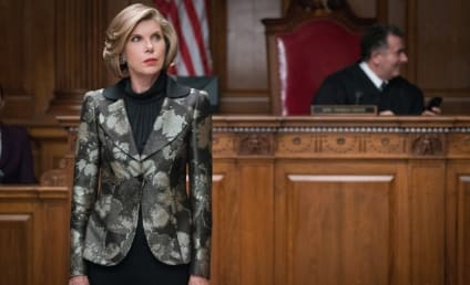 The Good Fight: 15 Characters You Should Know